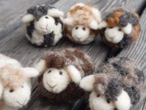 Duft-Schafe